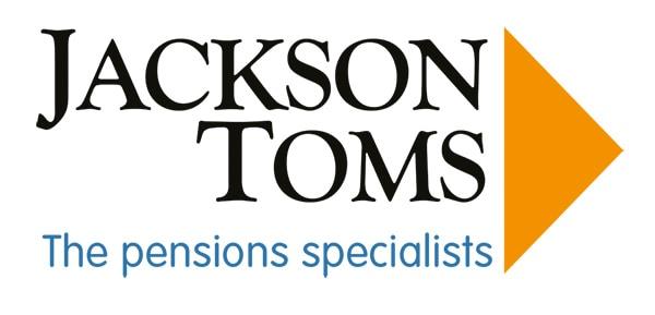 Jackson Toms