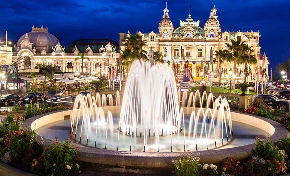 Taxing the very rich - Monte Carlo - home of some of the very rich