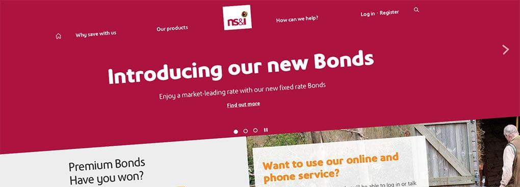 New NS&I Bond