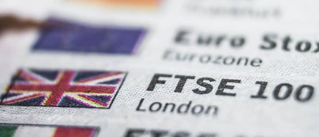 UK share dividends