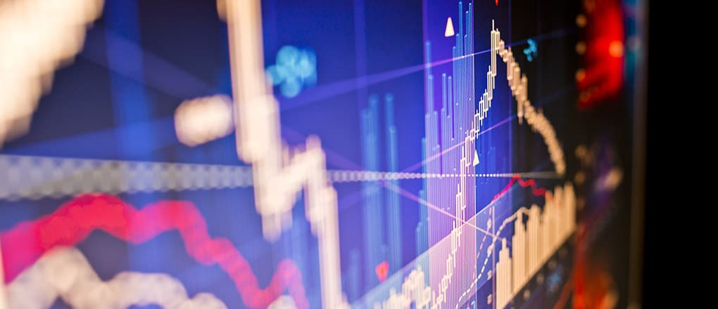 Stock markets rise in the third quarter of 2017