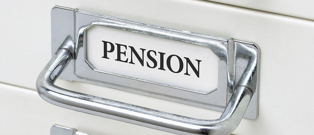 Flexible pensions are causing tax overpayment problems