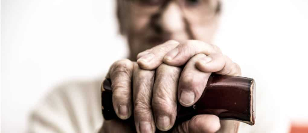 The pension age has been forecast to rise to 75
