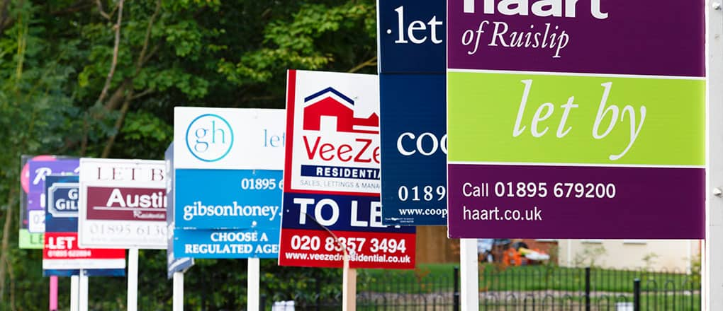 Stamp Duty changes affect buy to let market