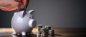 The ISA, the individual savings account is waning in popularity according to official statistics