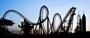 Investment - Investors went on a rollercoaster ride in 2020