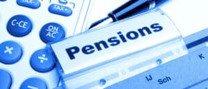 The The Budget announced a five-year freeze to the standard lifetime allowance or SLA