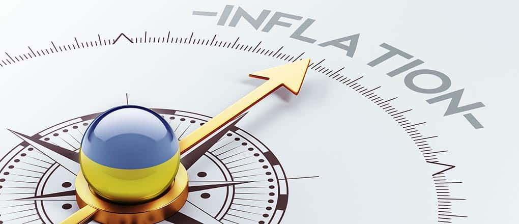 Is inflation beginning to rise?