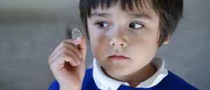 Child Trust Funds are largely forgotten