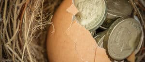 Cash ISAs are the dominant form of ISA saving