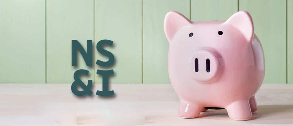 National Savings has announced a new Green Savings Bond