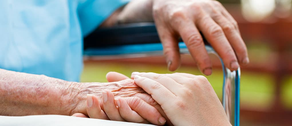 Paying for social care reforms